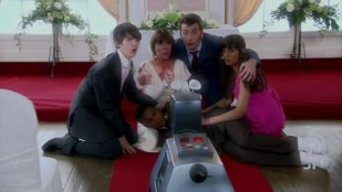 The Sarah Jane Adventures 03x06 : The Wedding of Sarah Jane Smith (2)- Seriesaddict